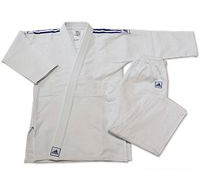 Adidas Jiu-jitsu Training White Gi